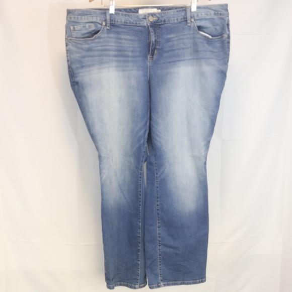 torrid Denim - Torrid Denim Women's 24R Jeans